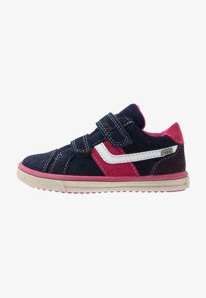 MINO-TEX - Trainers - navy/pink