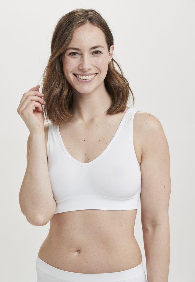 Sport BH - white