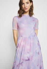 Moves - MALISSA 1834 - Day dress - lavender - 3