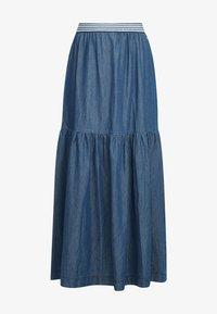O'Neill - Pleated skirt - dusty blue - 5