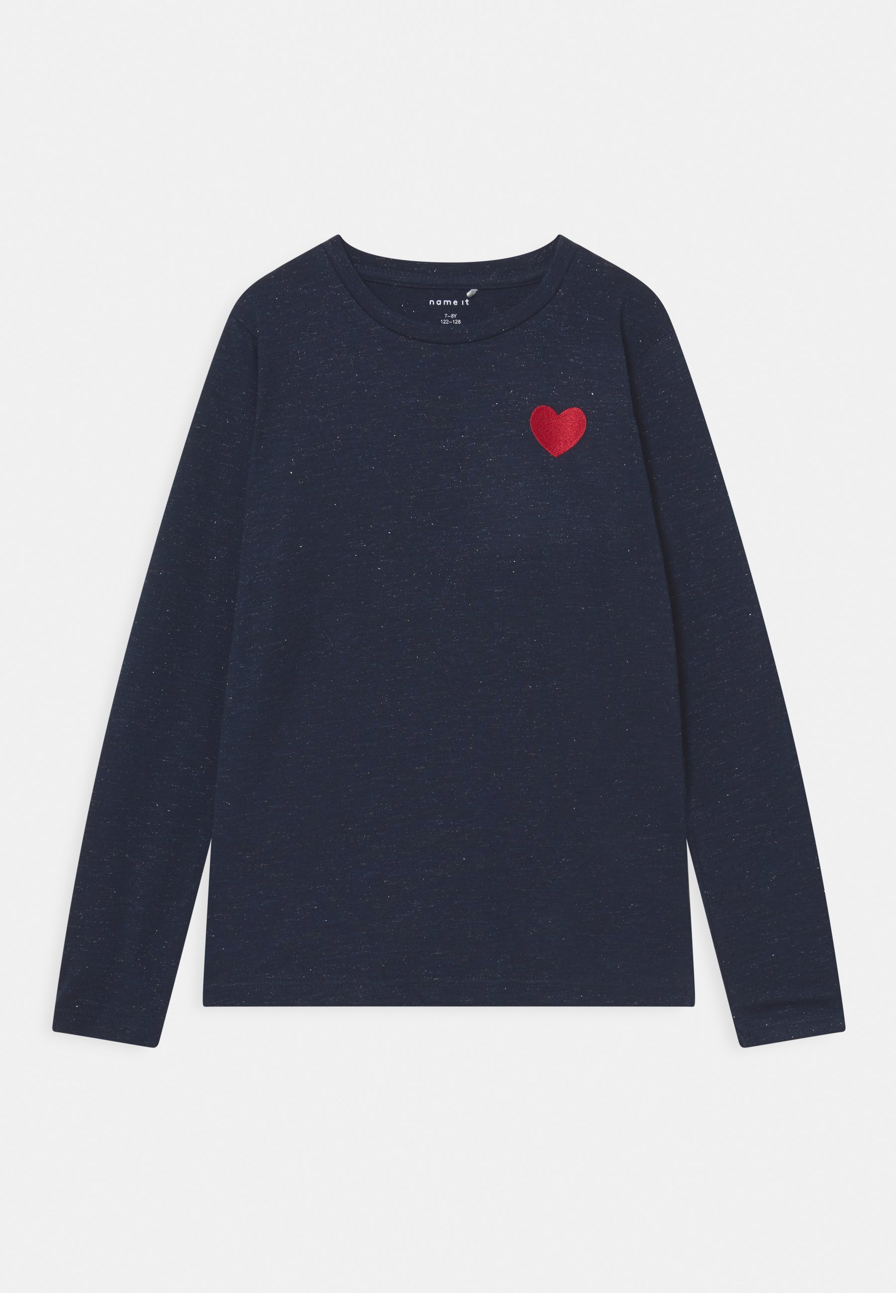 Kids NKFOHARTA - Long sleeved top