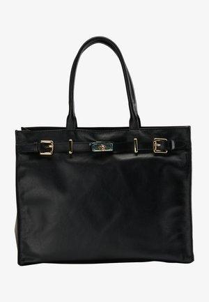 Shoppingväska - schwarz