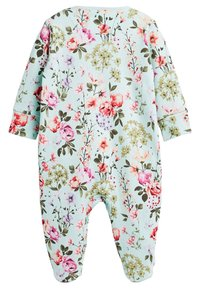 Next - Sleep suit - pink - 1