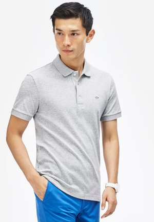 PH4014-00 - Polo shirt - light grey