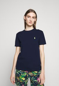 Polo Ralph Lauren - T-shirt basic - dark blue - 3