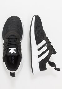 adidas Originals - X_PLR S - Matalavartiset tennarit - core black/footwear white - 0