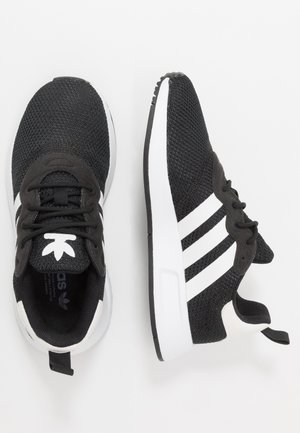 X_PLR S - Trainers - core black/footwear white
