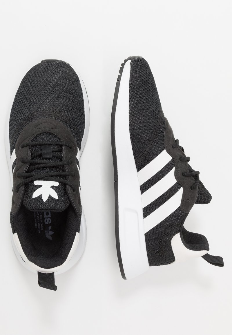 adidas Originals - X_PLR S - Matalavartiset tennarit - core black/footwear white