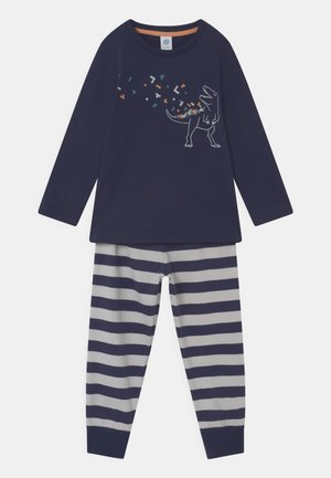 Pyjama set - nordic blue