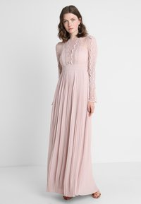 TFNC - ISALIYA MAXI - Occasion wear - new mink - 0