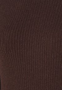 Object Tall - OBJUNIS  - Jumper - chicory coffee - 2