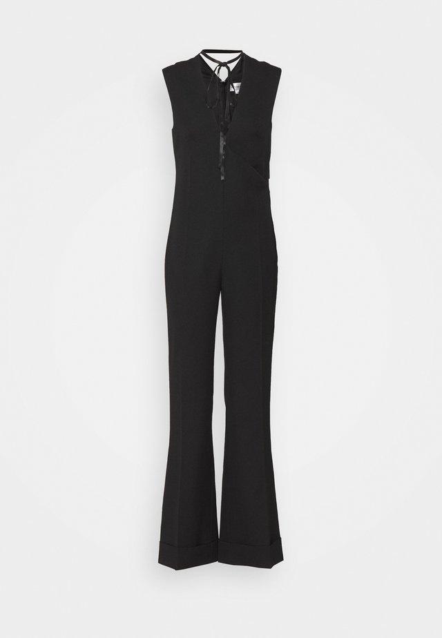 TUXEDO - Overall / Jumpsuit - black