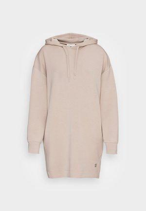 DALTON HOODIE - Sweatshirt - simply taupe