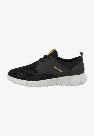 Sneakers laag - black (b7571-00)