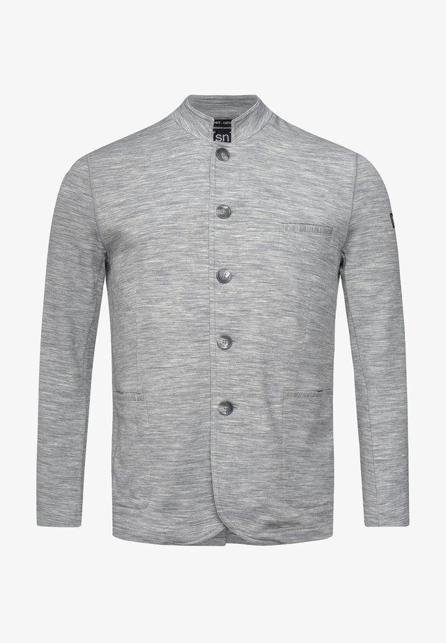 WENGER - Zip-up hoodie - grey