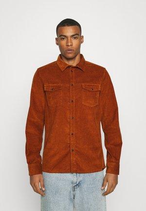 CORRS - Shirt - brown