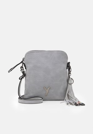 ROMY BASIC - Bandolera - grey