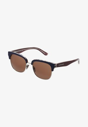 Lunettes de soleil - top blue/silver-coloured/brown