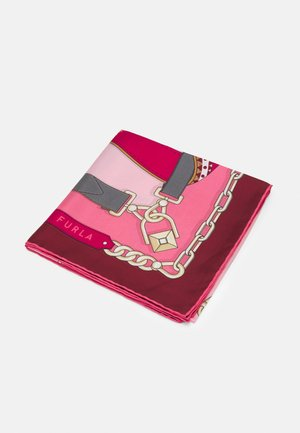 TORTONA CARRE - Foulard - bubble