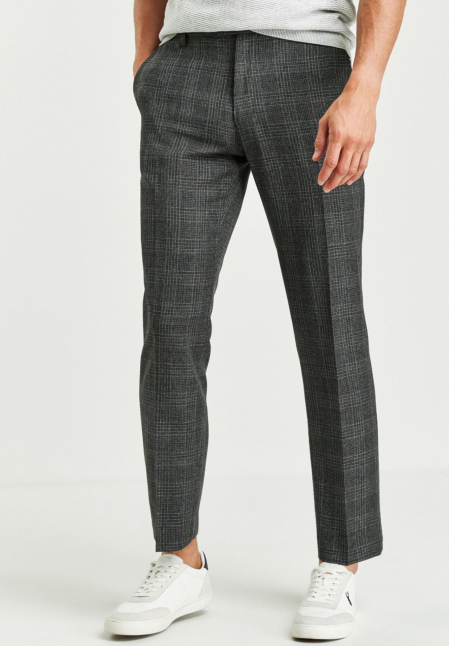Uomo CHECK - Pantaloni