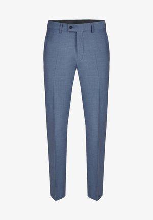 MIX & MATCH  - Suit trousers - light blue
