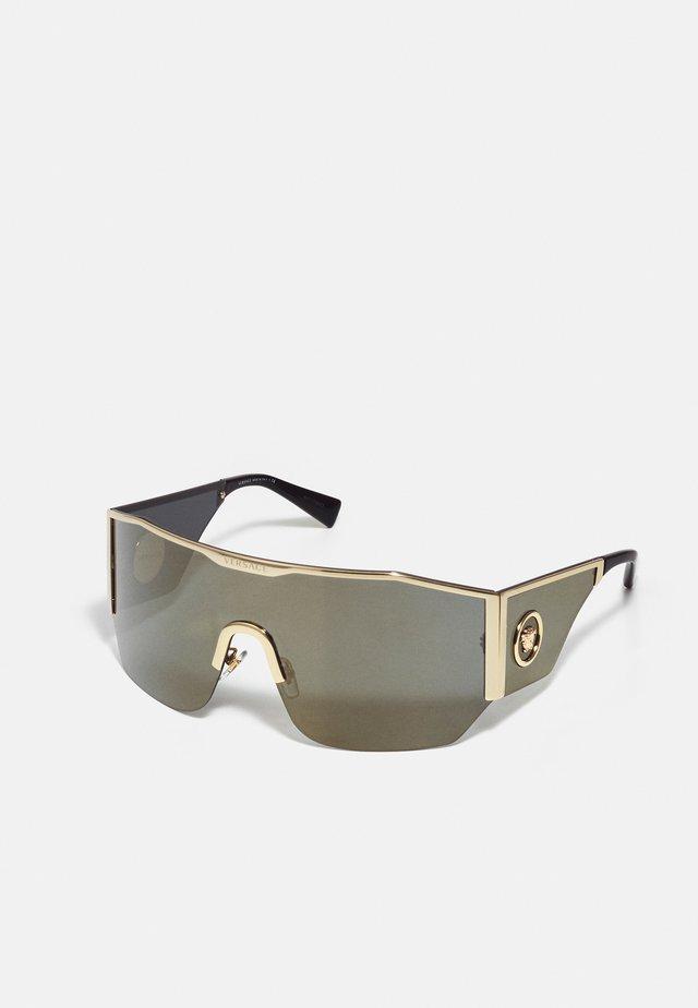 UNISEX - Sluneční brýle - gold-coloured