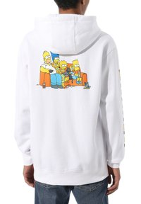 Vans - THE SIMPSONS FAMILY PO - Hoodie - (the simpsons) family - 1