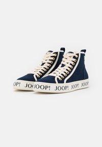 JOOP! - CLASSICO JIL  - Sneakersy wysokie - blue - 2