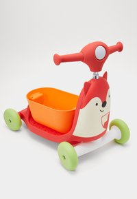 Skip Hop - ZOO 3-IN-1 RIDE ON TOY FOX - Speelgoed - multi-coloured - 2