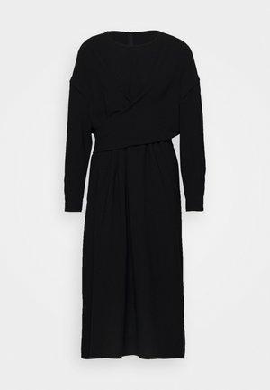 GLEDE - Maxi dress - black