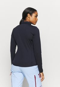 Salomon - OUTRACK - Long sleeved top - night sky - 2