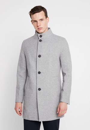 OREGON SLIM - Classic coat - grey
