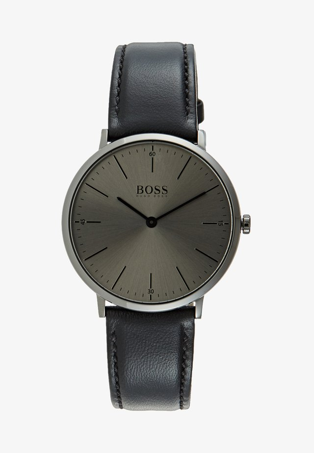 HORIZON - Uhr - schwarz