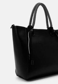 TOM TAILOR - MALENA - Handbag - black - 3