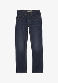Levi's® - 511 PERFORMANCE  - Džíny Straight Fit - resilient blue - 2