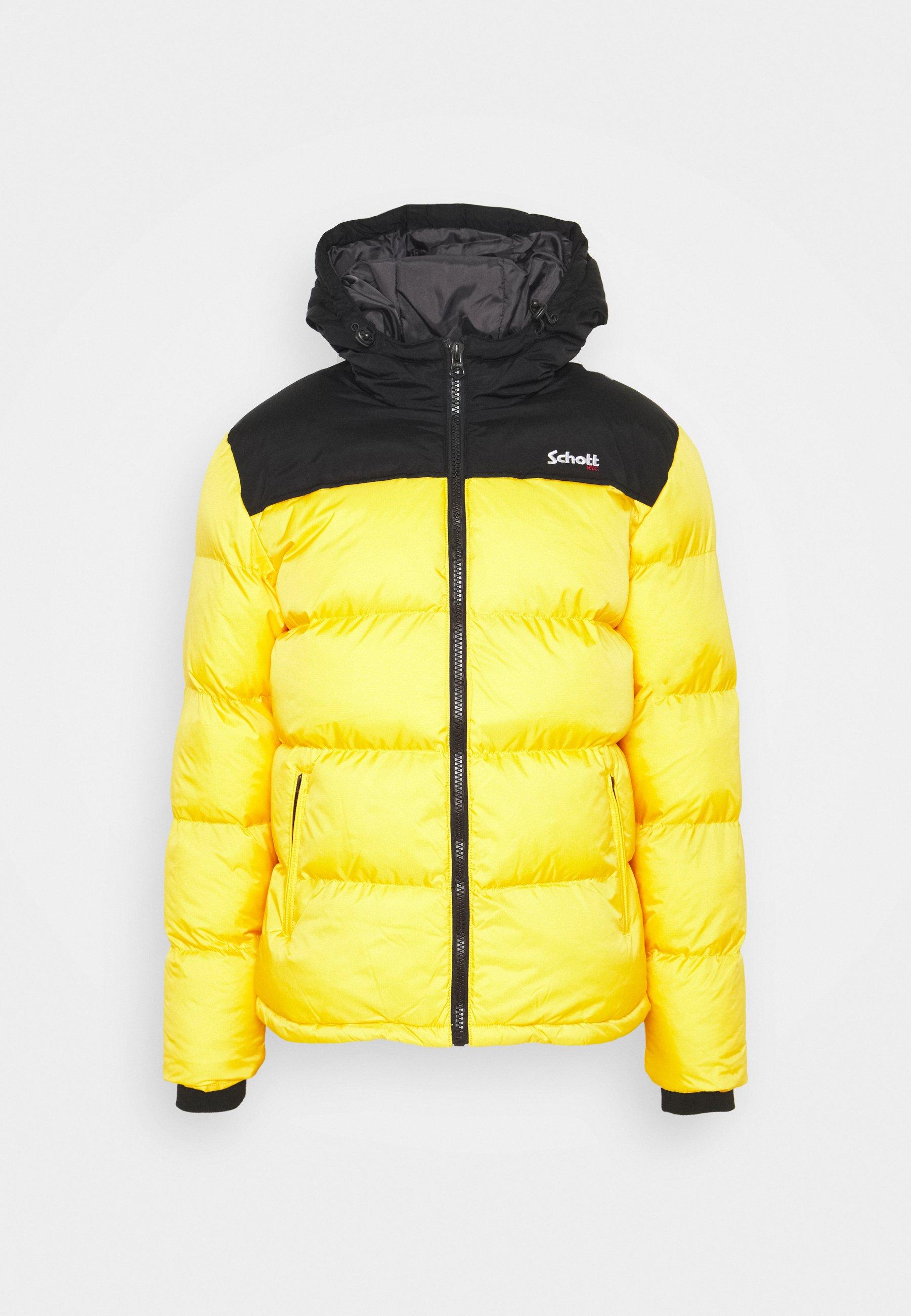 Men UTAH2 UNISEX - Winter jacket