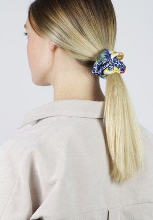 Hair styling accessory - dunkelblau