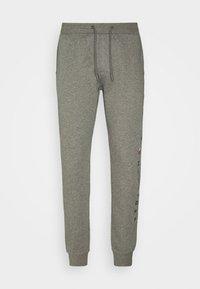 Tommy Hilfiger - BASIC BRANDED - Pantaloni sportivi - grey - 3