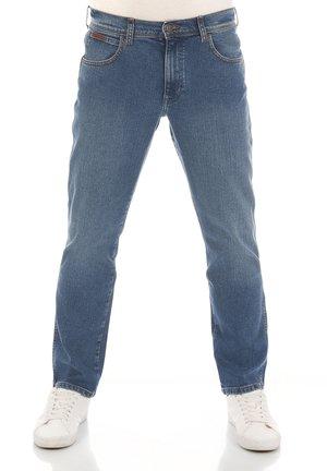 TEXAS SLIM - Slim fit jeans - blue sky