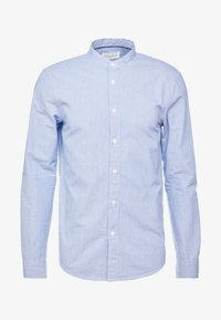 Pier One - Shirt - light blue - 4