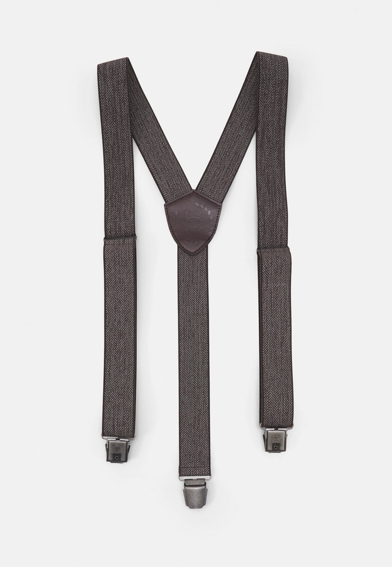 Bugatti - HOSENTRÄGER - Belt - brown