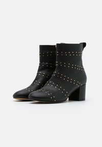 Shoe The Bear - BESS - Classic ankle boots - black - 2