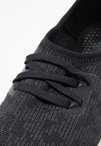 adidas Performance - TERREX CLIMACOOL SLEEK BOAT - Vandsportssko - core black/carbon/white - 5