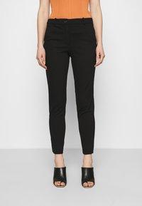Esprit - SMART  - Trousers - black - 0