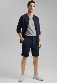 edc by Esprit - Shorts - navy - 0