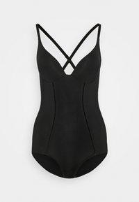 Marks & Spencer London - Body - black - 4