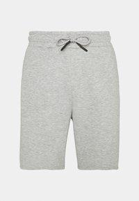 ONSCERES LIFE - Shorts - light grey melange