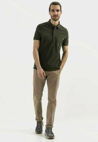 camel active - Polo shirt - leaf green - 1