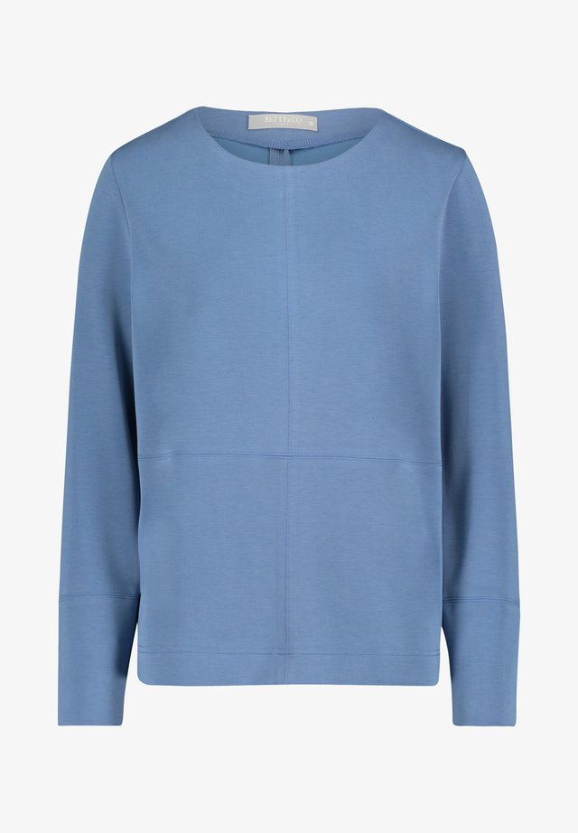 Sweatshirt - alaska blue