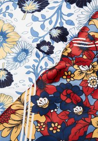 Anna Field - 2 PACK - Foulard - blue/off white/mustard yellow - 3